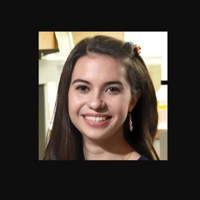 Portrait of Erica Avery